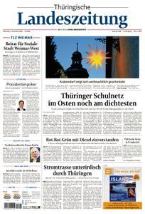 Thüringische Landeszeitung – 04. Dezember 2018