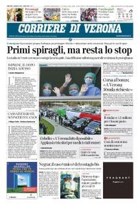 Corriere di Verona – 31 marzo 2020