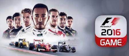 F1 2016 (2016)