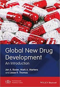 Global New Drug Development: An Introduction