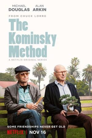 The Kominsky Method S01E07