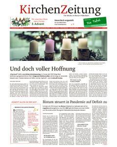 KirchenZeitung - Die Woche im Bistum Hildesheim – 13. Dezember 2020