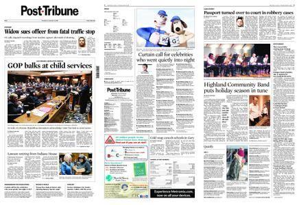 Post-Tribune – January 04, 2018