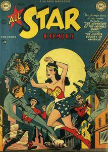 All Star Comics 046