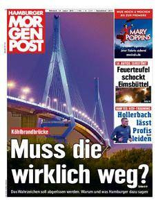 Hamburger Morgenpost - 24. Januar 2018