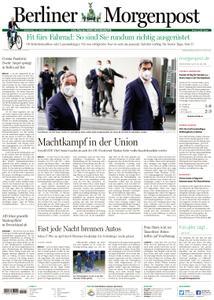Berliner Morgenpost – 12. April 2021