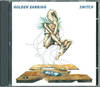 Golden Earring - Switch (1974) {2001, Reissue}