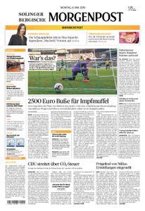 Solinger Morgenpost – 06. Mai 2019