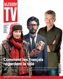 TV Magazine - 21 Juillet 2019