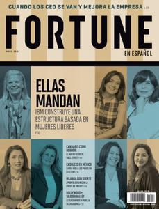 Fortune México – marzo 2019