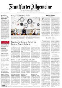 Frankfurter Allgemeine Zeitung - 14 Januar 2021