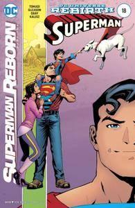 Superman 018 (2017)