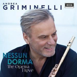 Andrea Griminelli - Nessun Dorma (2019)