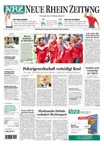NRZ Neue Rhein Zeitung Wesel - 15. April 2019