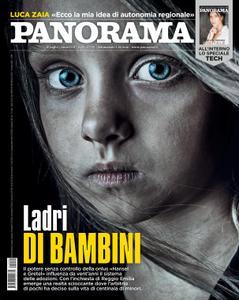 Panorama Italia - 10 luglio 2019