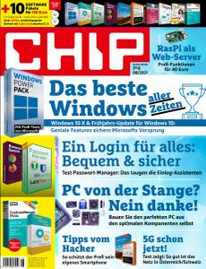 Chip Germany - Juni 2021