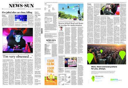 Lake County News-Sun – August 14, 2019