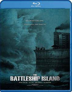 The Battleship Island / Gun-ham-do (2017)