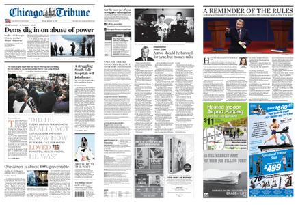 Chicago Tribune – January 24, 2020