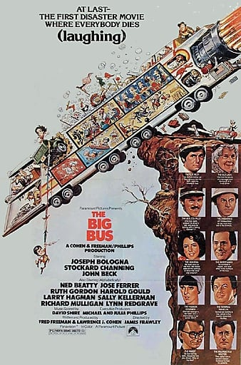 The Big Bus (1976)