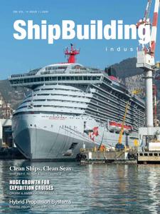 ShipBuilding Industry - Vol.14 Issue 1, 2020