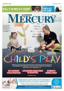 Illawarra Mercury - April 3, 2020