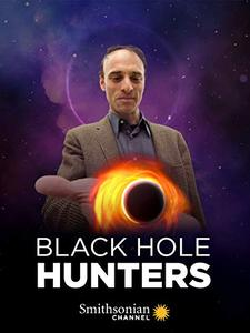 Black Hole Hunters (2019)