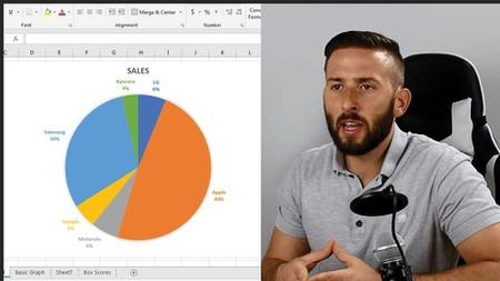 Microsoft Excel Fundamentals and Advanced Tricks