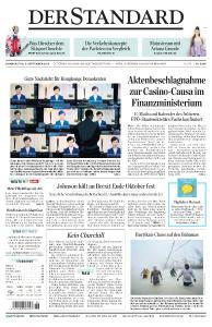 Der Standard - 5 September 2019