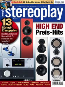 Stereoplay - Juni 2019