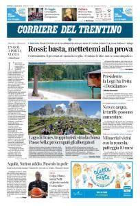 Corriere del Trentino - 17 Luglio 2018