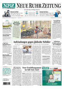 NRZ Neue Ruhr Zeitung Essen-Postausgabe - 28. November 2017