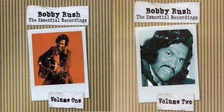 Bobby Rush - The Essential Recordings, Vol. 1-2 (2006)