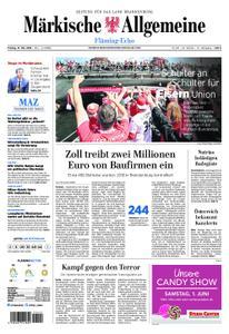 Märkische Allgemeine Fläming Echo - 31. Mai 2019
