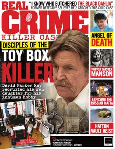 Real Crime – July 2021