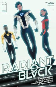 Radiant Black 007 (2021) (Digital) (Zone-Empire