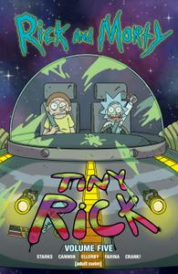 Rick and Morty v05 (2017) (Digital) (Kileko-Empire
