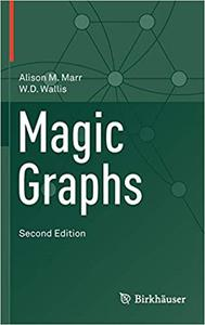 Magic Graphs Ed 2