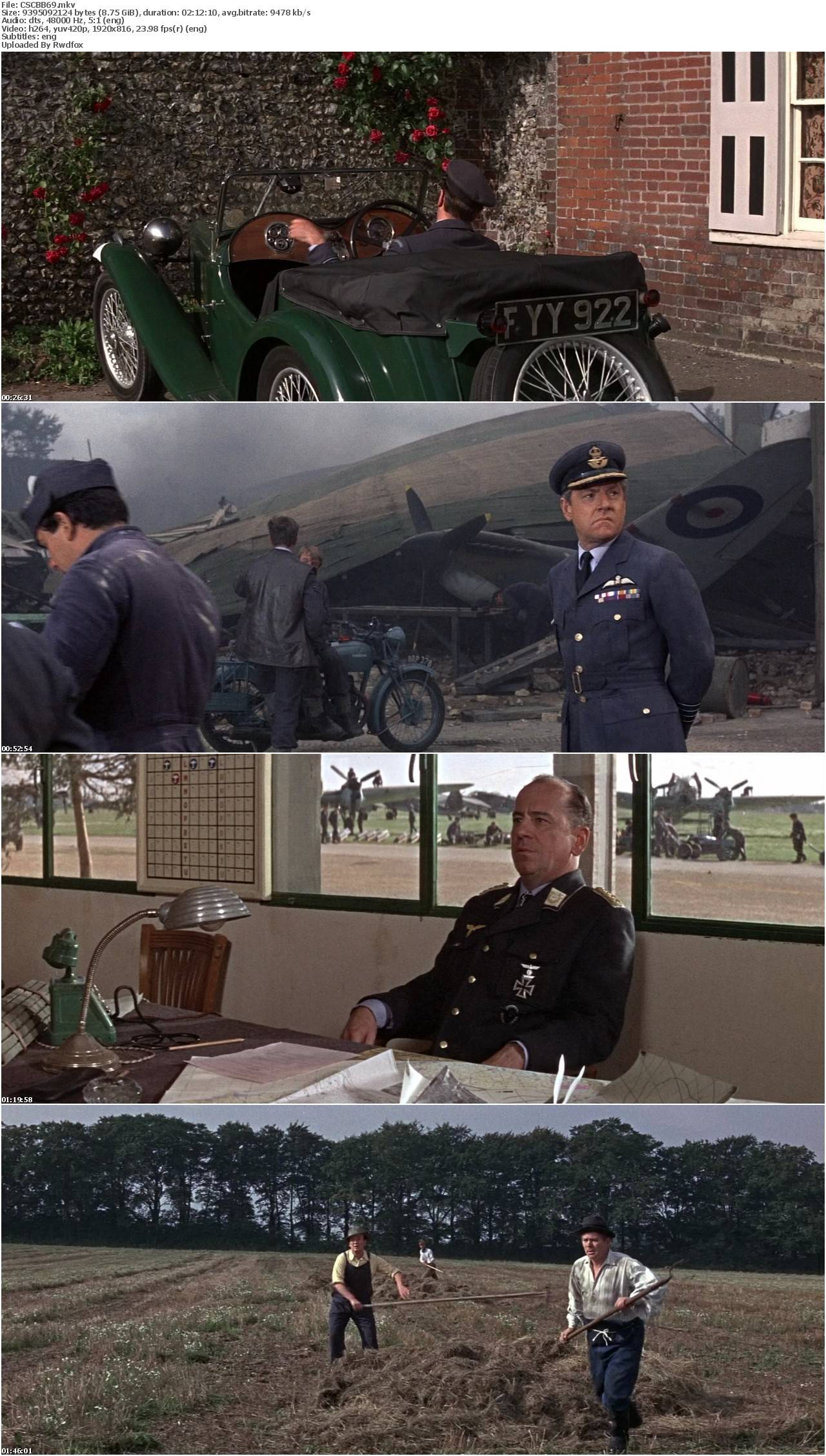 Battle of Britain (1969)