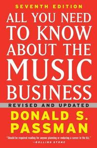 All You Need to Know About the Music Business