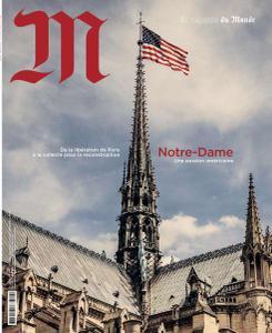 Le Monde Magazine - 1er Juin 2019