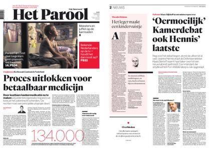 Het Parool – 04 oktober 2017