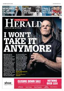 Newcastle Herald - August 17, 2019