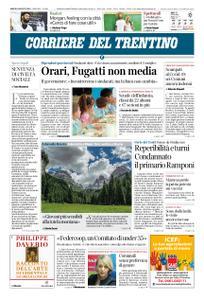 Corriere del Trentino – 08 agosto 2020
