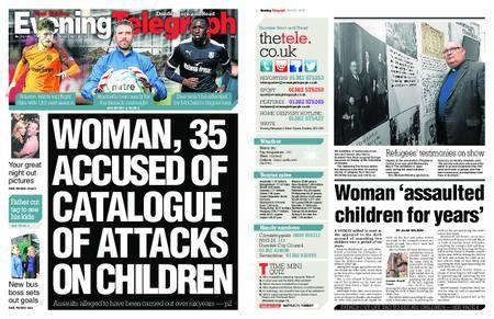 Evening Telegraph First Edition – April 20, 2018