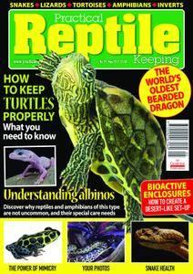 Practical Reptile Keeping - April 2017