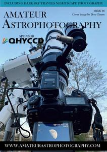 Amateur Astrophotography - Issue 78 2020