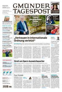 Gmünder Tagespost - 12. Mai 2018