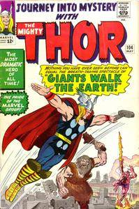 Thor 1964-05 Journey Into Mystery 104