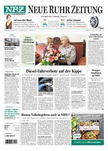 NRZ Neue Ruhr Zeitung Essen-Postausgabe - 14. Februar 2019
